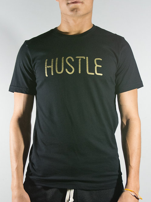HUSTLE Gold