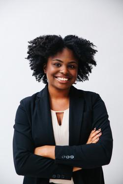 Alexandria Nwarache