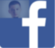 Jeremy and Facebook Ad Logo