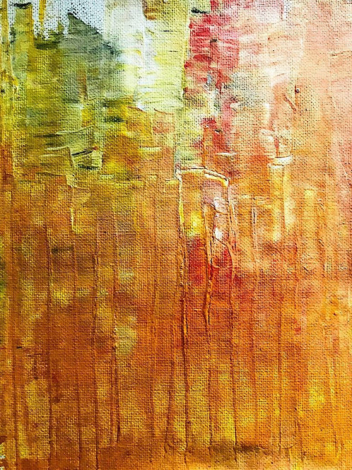 Stillness to Elysian - Stage Reverie 1 of 9