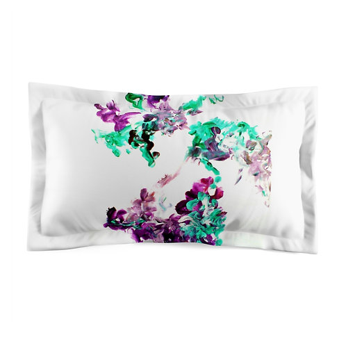 Microfiber Pillow Sham