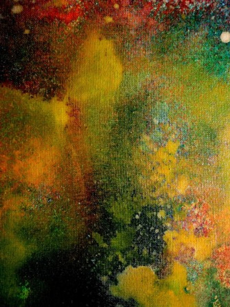 Series No. 1 - Bright Lights (Panel 21)