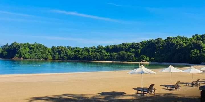 Anvaya Beach
