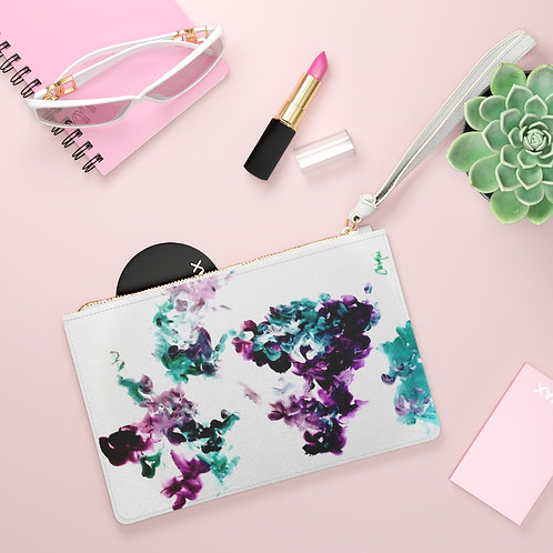 Nothing but the Stars Clutch Bag
