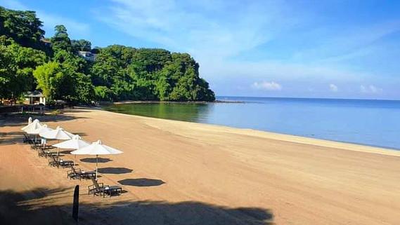 Anvaya Beach photo 2