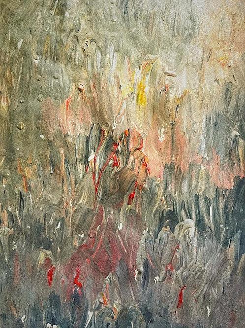 Stillness to Elysian - Stage Sanguine  7 of 12