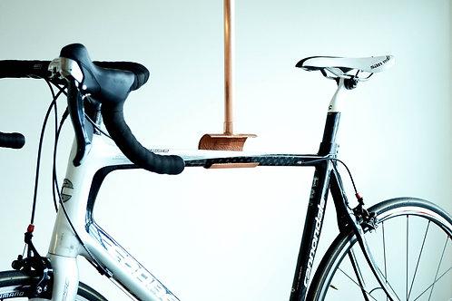 Bike Rack Bicycle Ceiling Display // Minimalist Modern Cycle Storage