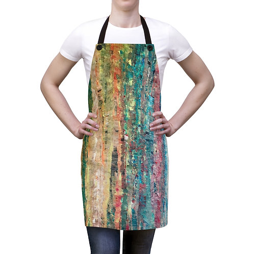 Stillness to Elysian Apron