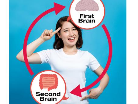 Le ventre et le cerveau, une relation très étroite !