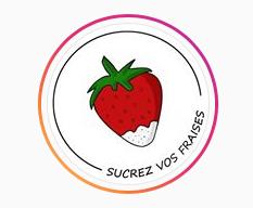 Sucrez vos fraises : Un coup de coeur!