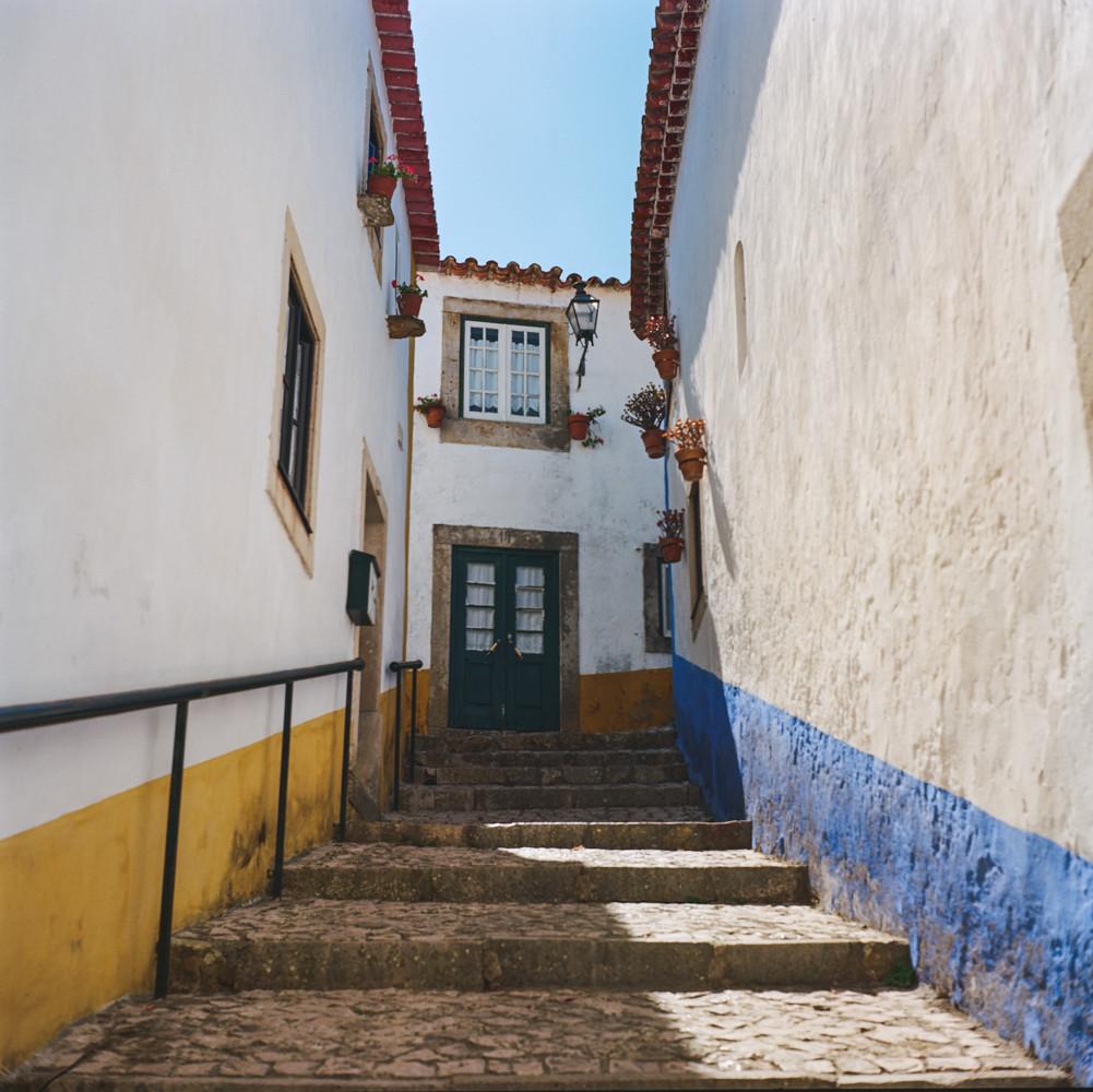 Portugal Obidos