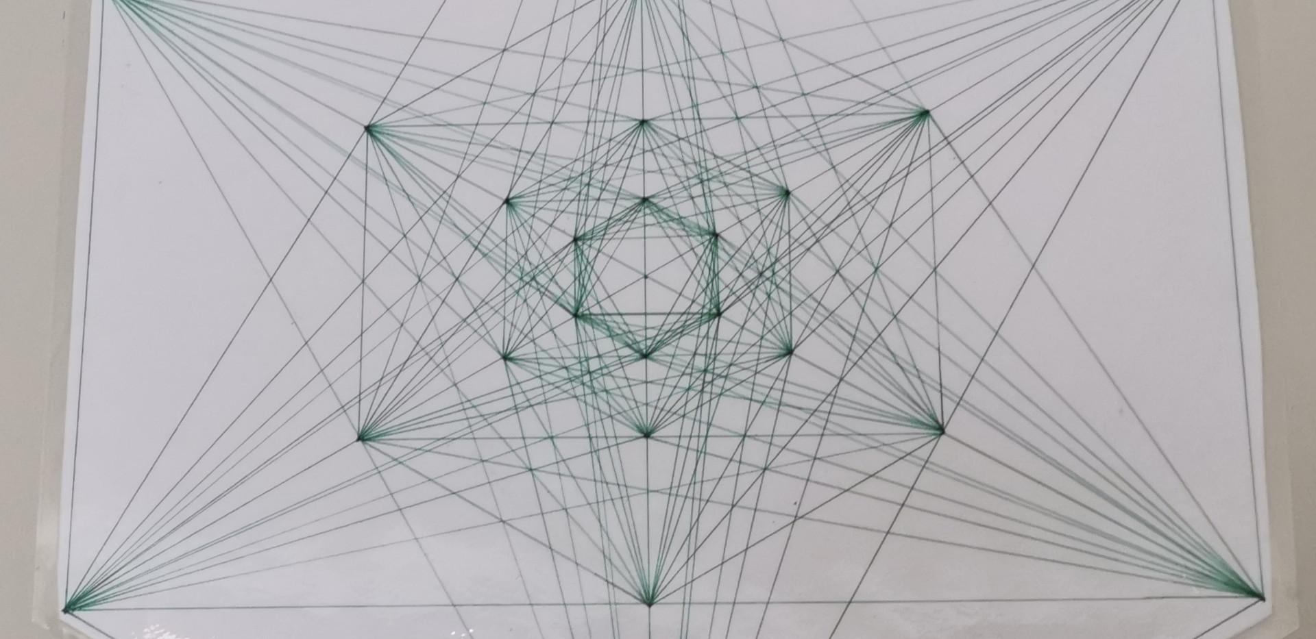 Supercube de metatron main
