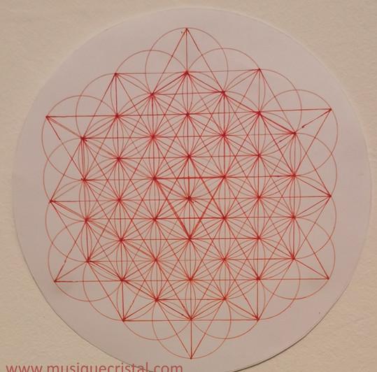 Etude - Vector Equilibrium