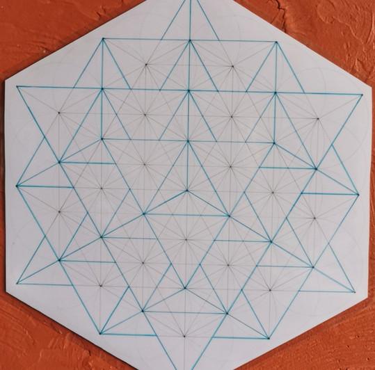 Vector Equilibrium main 1
