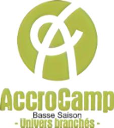 ACCROCAMP - Tous les parcours.