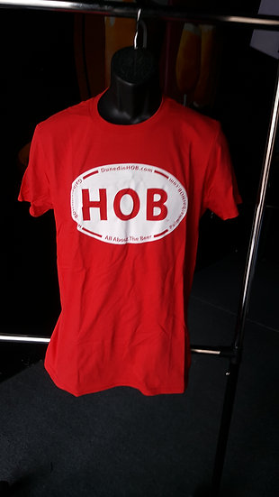 HOB 100% Cottob Shirt