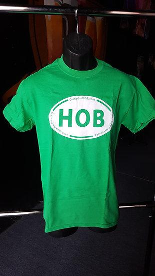 HOB 100% Cotton Shirt