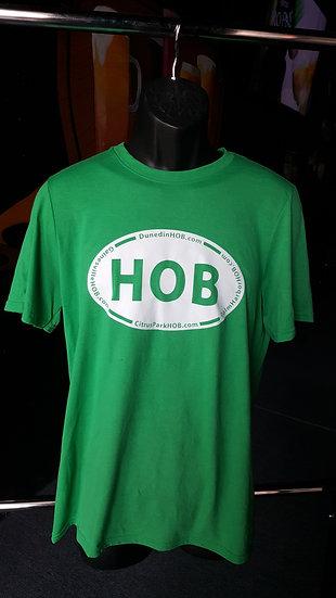 Men's 100% Cotton T-Shirt