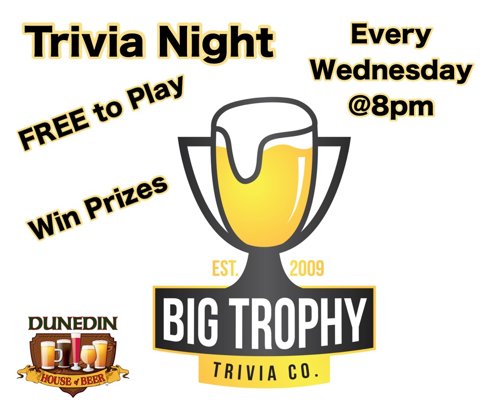 Weekly Trivia Night