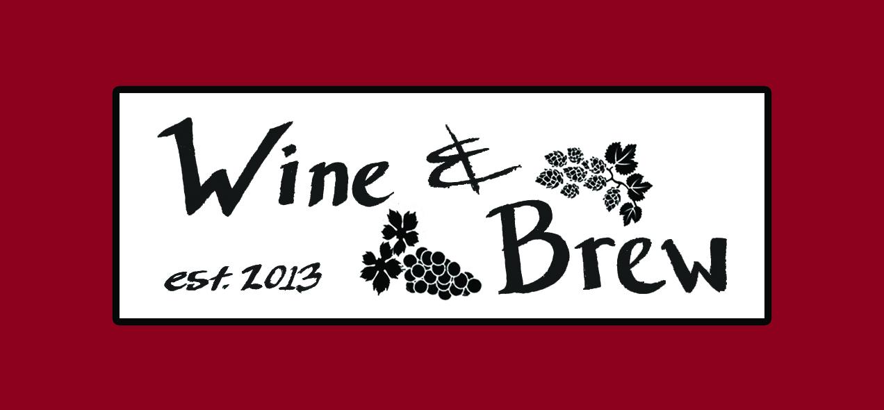 Wine & Brew