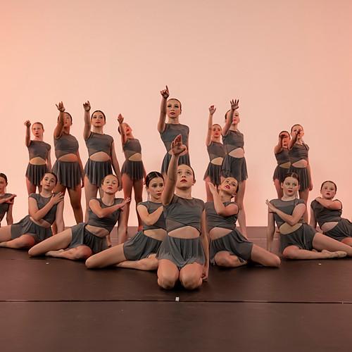 dancexcel performance studio