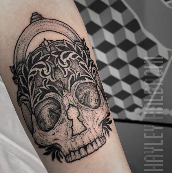 Skull Lock
