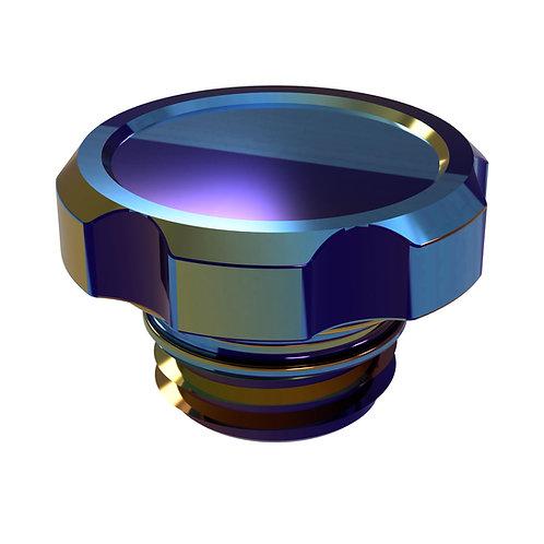 ClubSpec Gr5 Titanium Engine Oil Cap