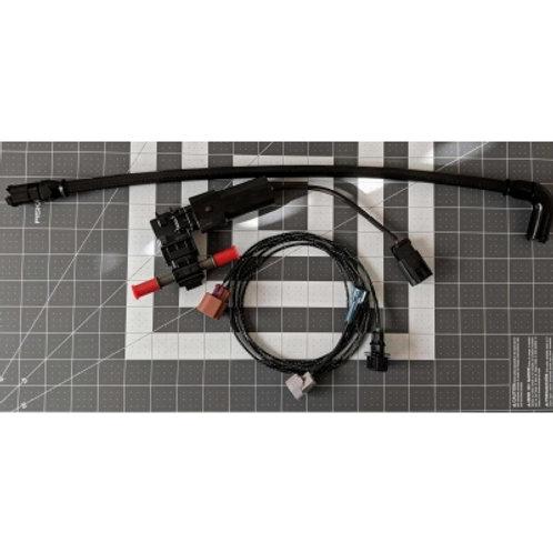 NRG OPS Evo X/Ralliart Flex Fuel System