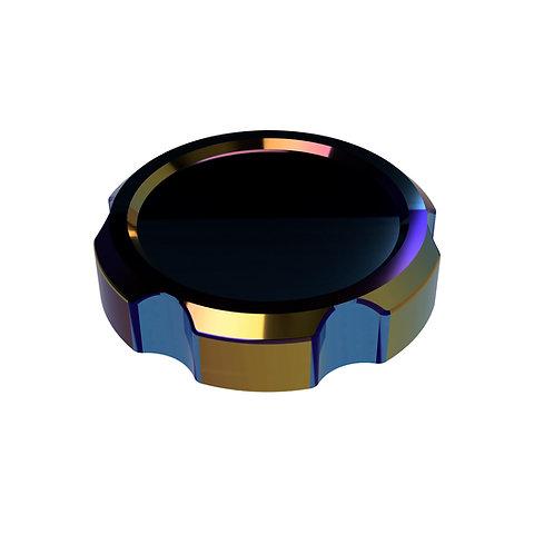 ClubSpec Gr5 Titanium Brake Fluid Cap