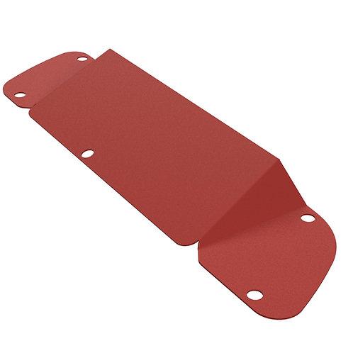 ClubSpec Bonnet Vent Plates