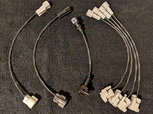 NRG Ops Full Wire Tuck Kit
