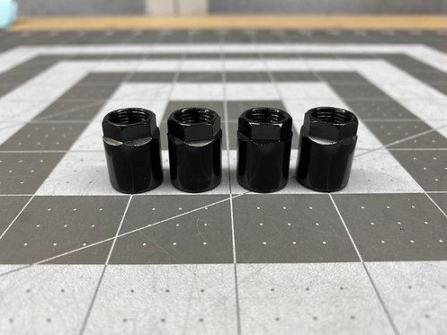 ClubSpe TPMS Sensor Sleeve Nuts