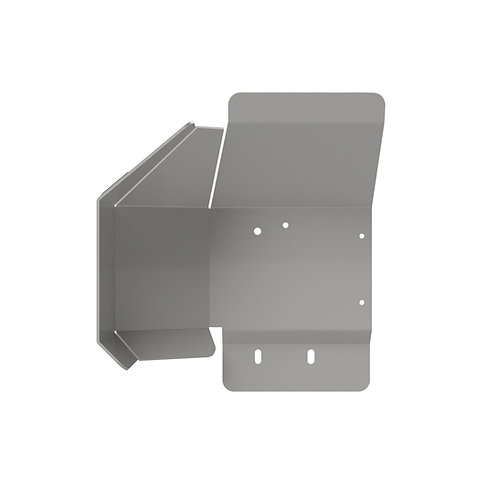 ClubSpec Firewall Heat Shield