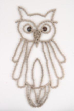 Owl Wally