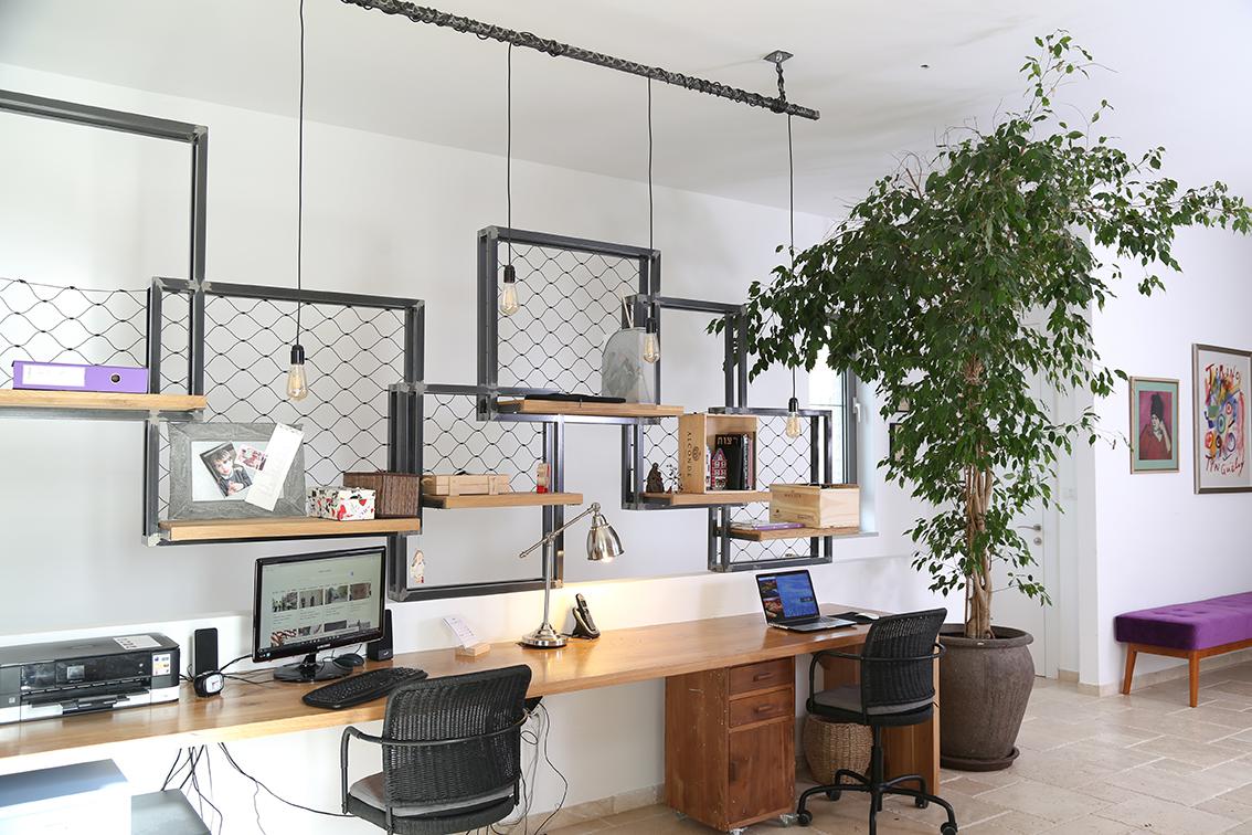 עיצוב בתים פרטיים | מרב שדה - תכנון ועיצוב פנים