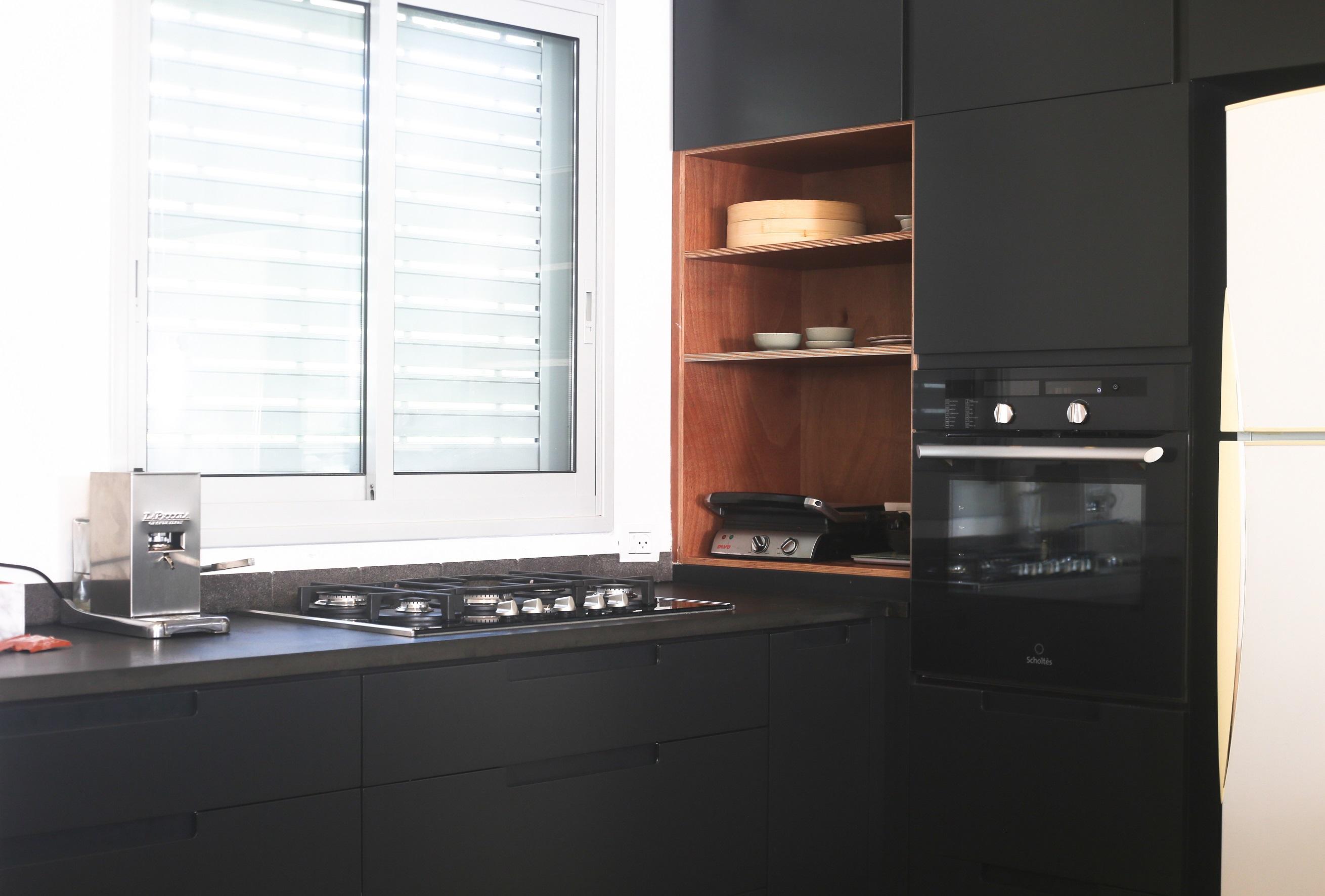 מבט אל המטבח 3
