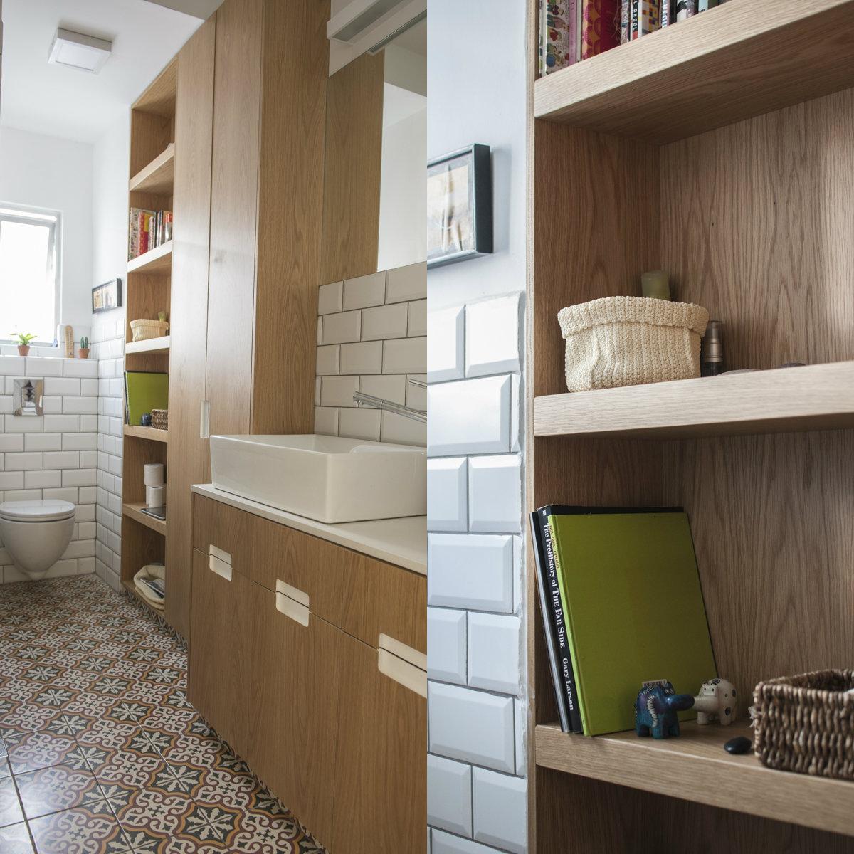 תכנון ועיצוב הבית | מרב שדה - תכנון ועיצוב פנים