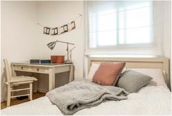 דירה בצפון תל אביב - חדר נוער