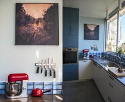 עיצוב, תכנון ושיפוץ דירה קומפלט | מרב שדה - תכנון ועיצוב פנים