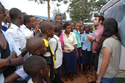 justspirulina in rwanda