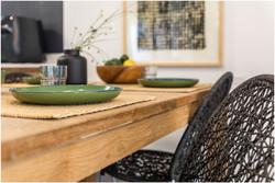 דירה בצפון תל אביב - פינת אוכל