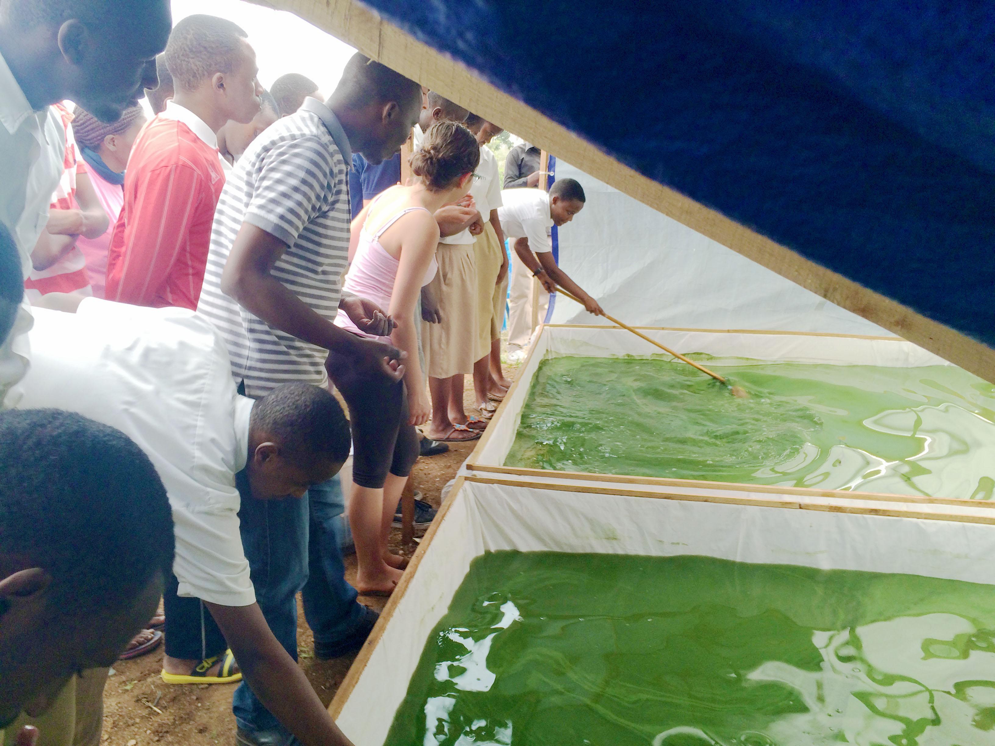 Training in Rwanda 2