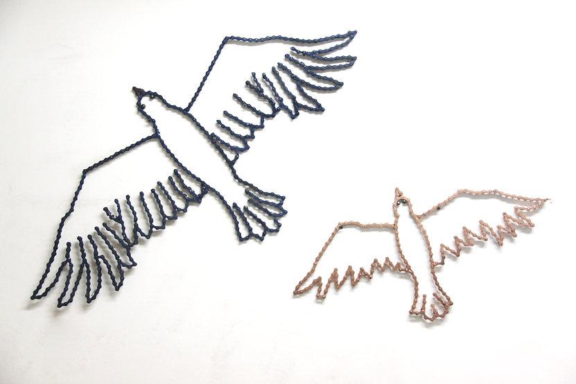 Flying Bird Wally