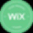 Wix Code Expert Certification - small ba