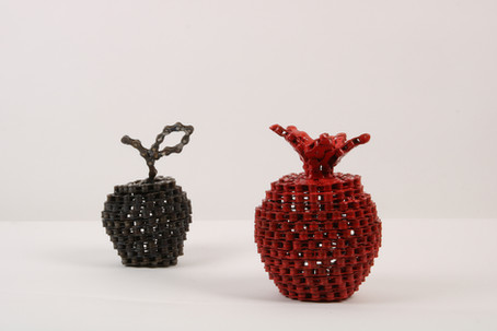 Pomegranate & Apple