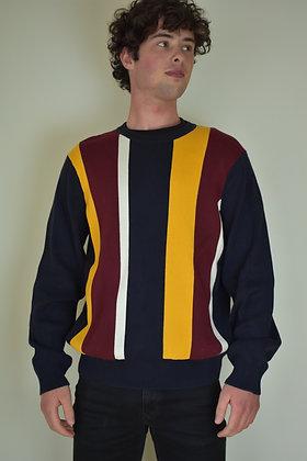 1990s Fine-Knit Sweater