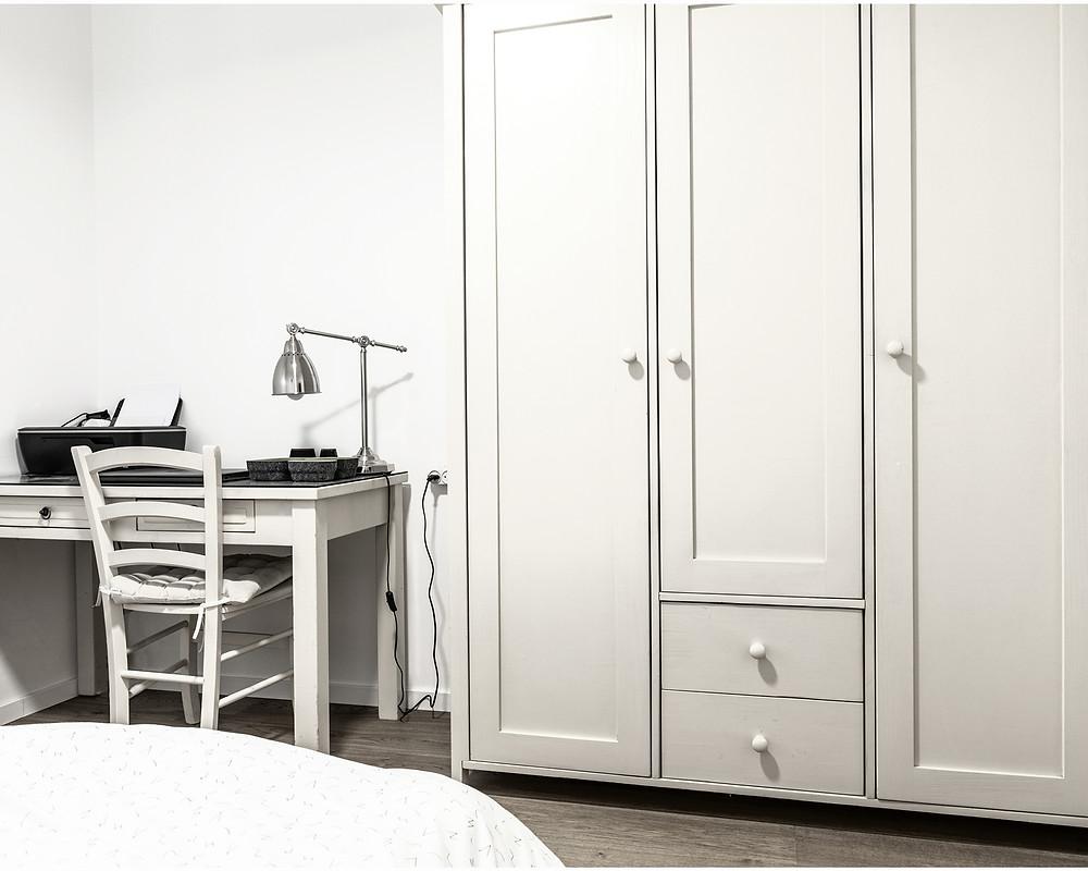 עיצוב דירת קבלן - עיצוב פנים דירות מקבלן