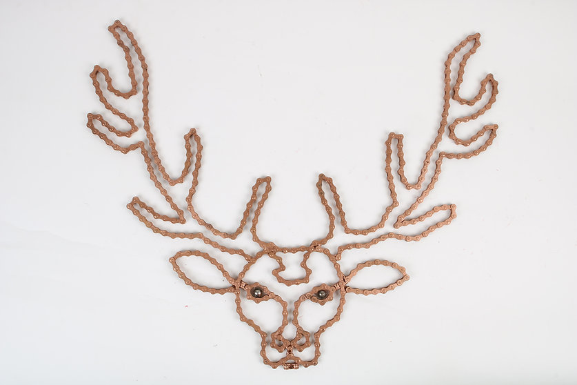 Deer Wally