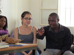 Training in Rwanda 4