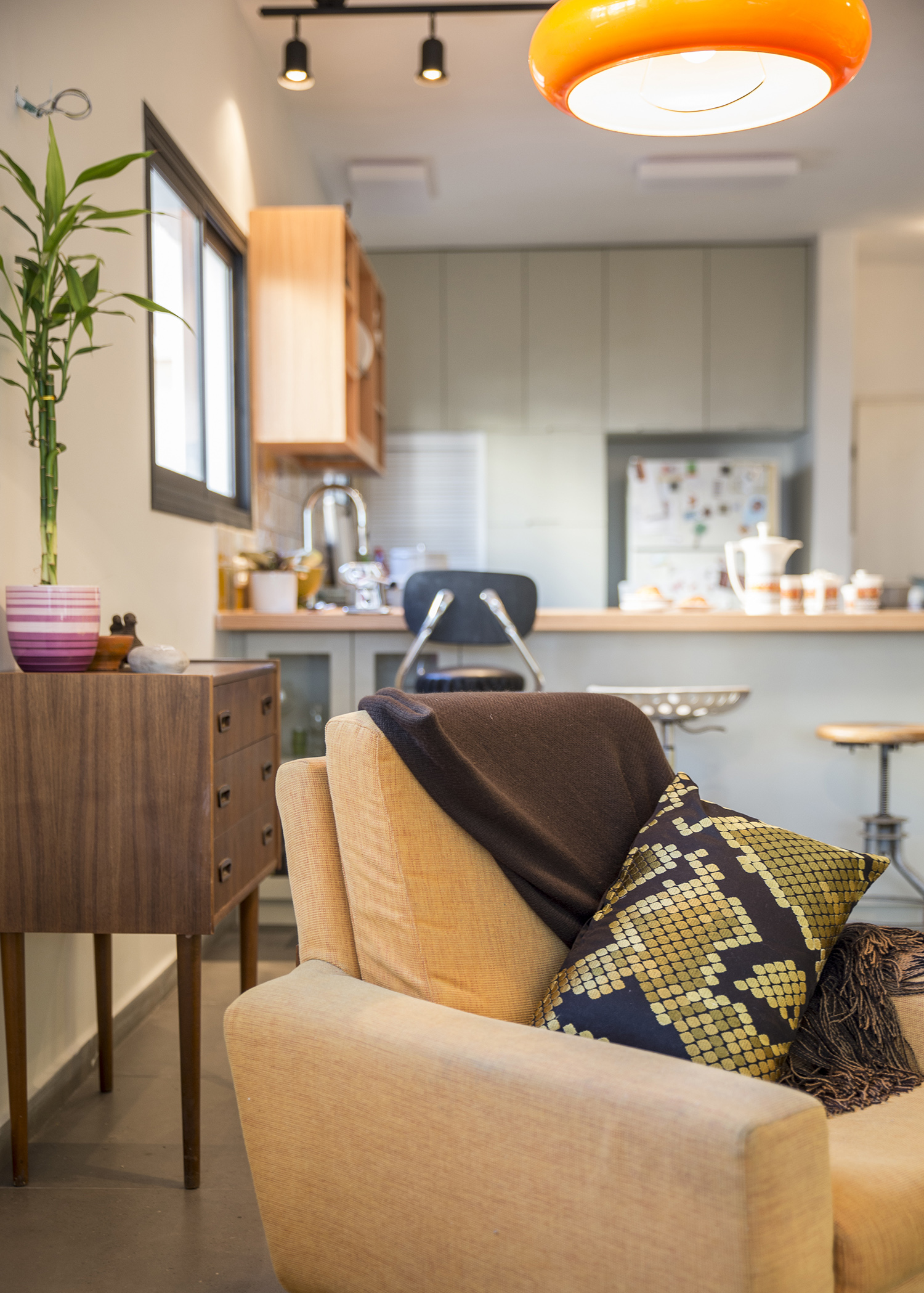 שיפוץ דירת 4 חדרים גבעתיים 15